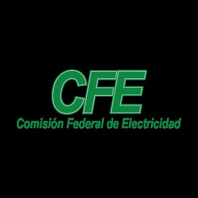 CFE logo vector