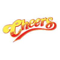 Cheers logo vector