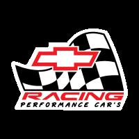 Chevy Racing logo vector
