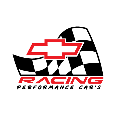 Chevy Racing logo vector
