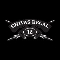 Chivas Regal Black logo vector