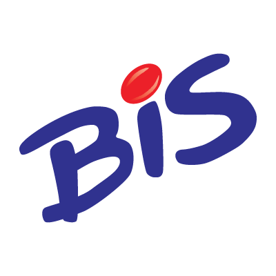 Chocolate Bis logo vector
