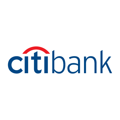 Citibank (.EPS) logo vector