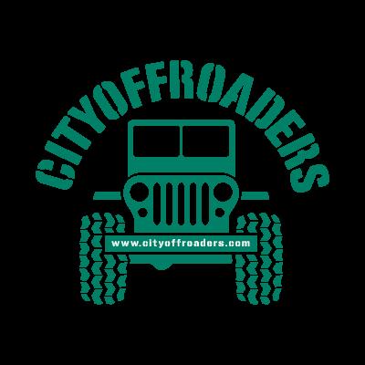 Cityoffroaders logo vector