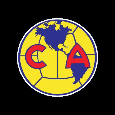Club America logo vector