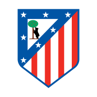 Club Atletico de Madrid logo vector