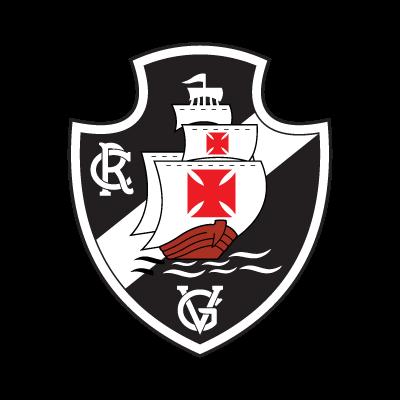 Club de Regatas Vasco da Gama (.EPS) logo vector