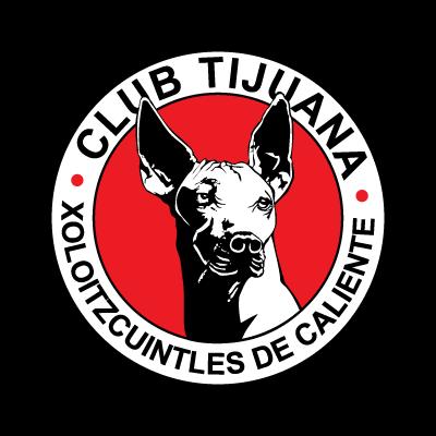 Club Tijuana logo vector