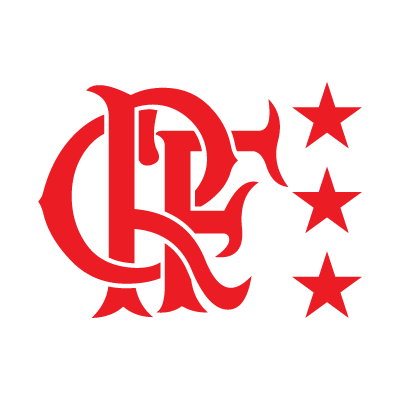 Clube de Regatas do Flamengo (.EPS) logo vector