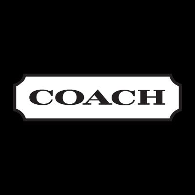 Coach logo vector