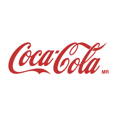 Coca-Cola (.EPS) logo vector