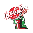 Coca-Cola Company logo vector