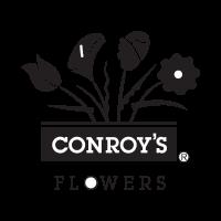 Conroy's Flowers logo vector