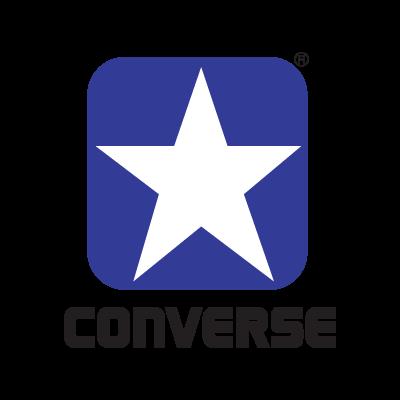Converse Shoes (.AI) logo vector