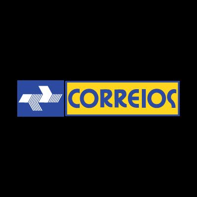 Correios do Brasil logo vector