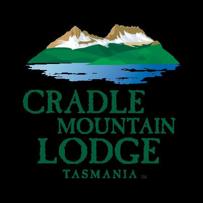 Cradle Mountain Lodge logo vector