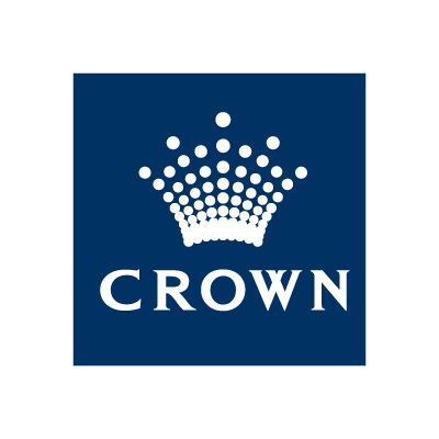 Crown Casino logo vector free download
