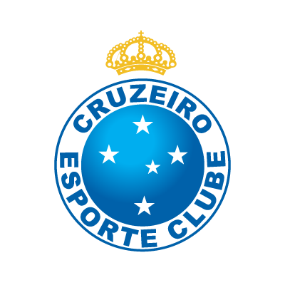 Cruzeiro Esporte Clube logo vector