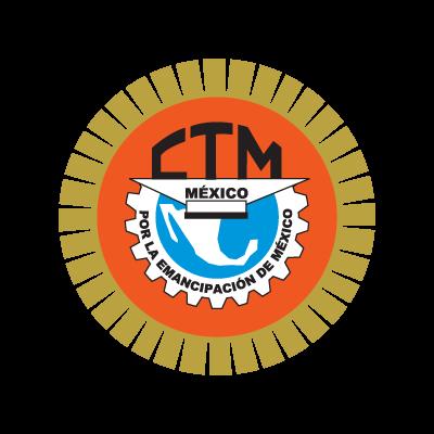 CTM Chihuahua logo vector