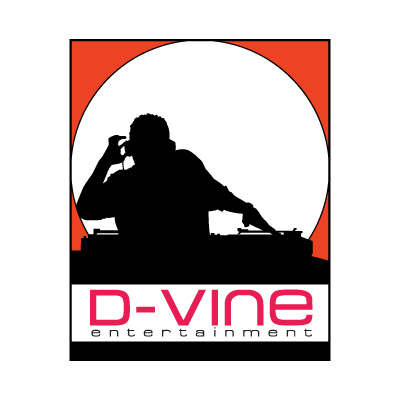 D-Vine Entertainment logo vector