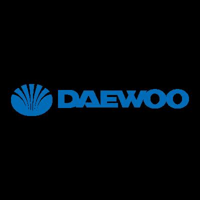 Daewoo Group logo vector