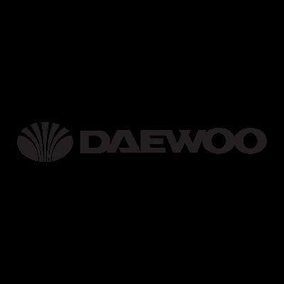 Daewoo logo vector