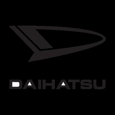 Daihatsu logo vector