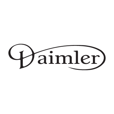 Daimler logo vector