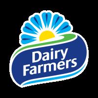 Dairy Farmers logo vector