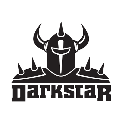 Dark Star Sports logo vector