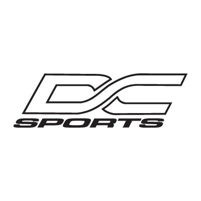 DC Sports (.EPS) logo vector
