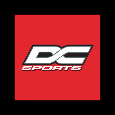 DC Sports logo vector