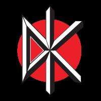 Dead Kennedys logo vector