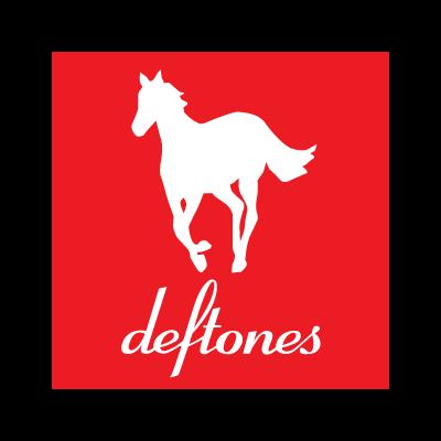 Deftones logo vector
