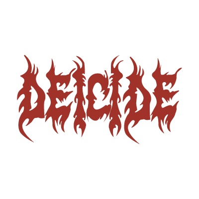 Deicide logo vector in (.EPS, .AI, .CDR) free download