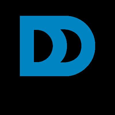 Demir Dokum logo vector