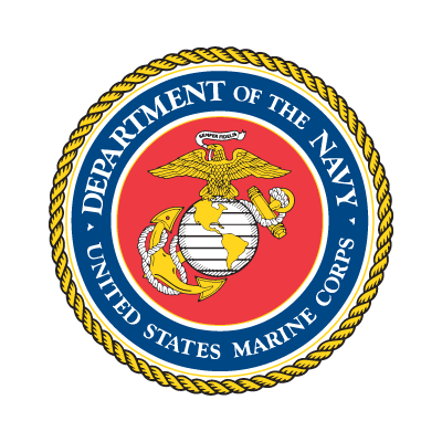 Department of the Navy logo vector