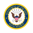 Department of the Navy Naval Reserve logo vector