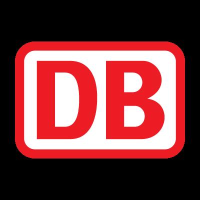 Deutsche Bahn AG DB logo vector