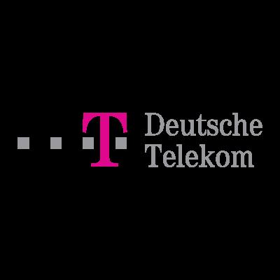 Deutsche Telekom (.EPS) logo vector