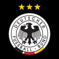 Deutscher Fussbal Bound logo vector