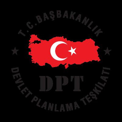 Devlet Planlama Teşkilatı logo vector
