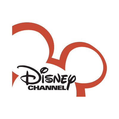 Disney Channel (.EPS) logo vector