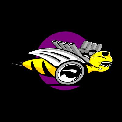 Dodge Rumblebee logo vector
