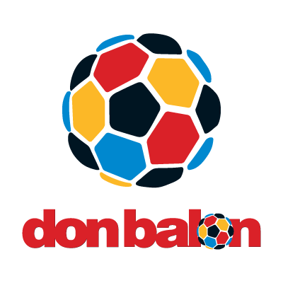 Don Balon logo vector