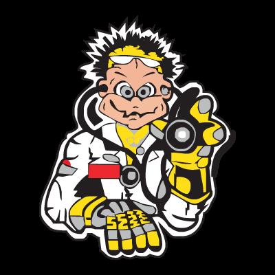 Dr. Rossi logo vector
