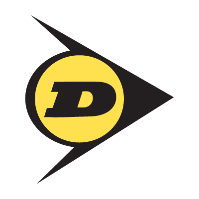 Dunlop logo vector