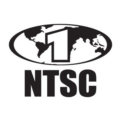 DVD Regional Code 1 logo vector