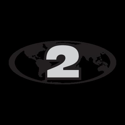 DVD Regional Code logo vector