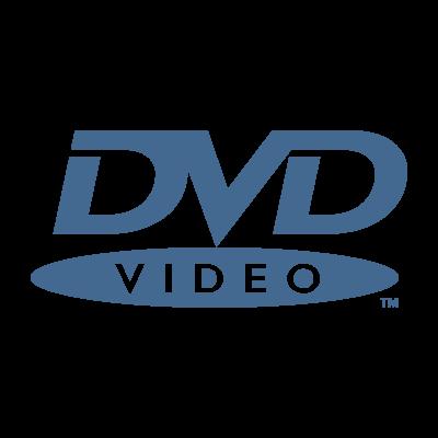DVDVideo logo vector